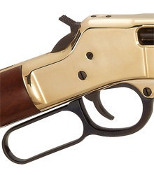 Henry Big Boy, kal. .357Mag/38Sp.