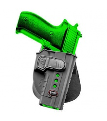 Puzdro Fobus Paddle holster SGCH