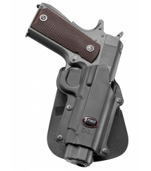 Puzdro Fobus Rotating Paddle Holster pre model zbrane 1911