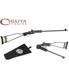 Chiappa Little Badger, kal. .22LR, 1/2x28 (500.092)