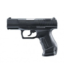 Walther P99 AS 9x19 Black
