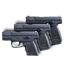 Walther PPS M2 POLICE-SET  9x19