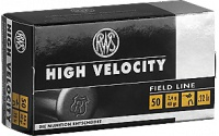 RWS 22 Long Rifle HIGH VELOCITY,RWS 22 Long Rifle HIGH VELOCITY
