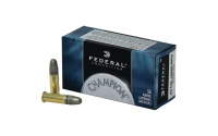 Federal Champion .22 LR Solid,Federal Champion .22 LR Solid