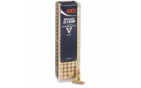 CCI .22 LR HP MINI-MAG,CCI .22 LR HP MINI-MAG