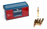 FIOCCHI .223 Remington,FIOCCHI .223 Remington