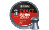 JSB Jumbo Exact 5,50mm 500ks,JSB Jumbo Exact 5,50mm 500ks