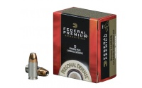 9mm Luger Federal Premium Personal Defense 124gr/8,04g Hydra-Shok JHP (P9HS1),9mm Luger Federal Premium Personal Defense 124gr/8,04g Hydra-Shok JHP (P9HS1)