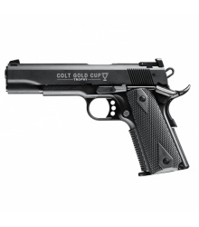Walther Colt 1911 Gold Cup, kal. .22 LR