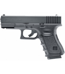 Pištoľ CO2 GLOCK 19, kal. 4,5mm BB