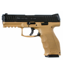 HK SFP40-SF, kal. .40 SW, Green-Brown