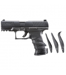 Walther PPQ Classic, kal. 9x19
