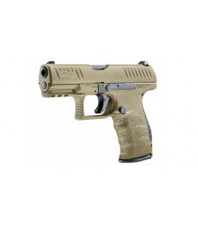 Walther PPQ M2 FDE, kal. 9x19