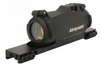 Aimpoint® Micro H-2 2 MOA ACET Technológia s montážou pre Tikka T3,Aimpoint® Micro H-2 2 MOA ACET Technológia s montážou pre Tikka T3