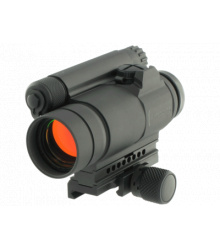 Aimpoint® CompM4 2 MOA ACET Technológia s QRP2 a Standard Spacer