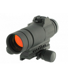 Aimpoint® CompM4s 2 MOA ACET Technológia s QRP2 a Standard Spacer
