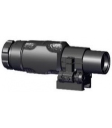 Aimpoint® 6XMag-1 s FlipMount 30mm a TwistMount
