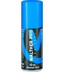 Olej WALTHER PRO Gun Care Universal-Spray, 200ml