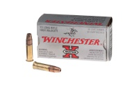Winchester .22 Long Rifle X Super,Winchester .22 Long Rifle X Super