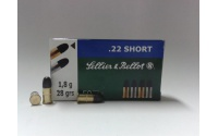 Sellier&Bellot .22 Short,Sellier&Bellot .22 Short