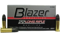 Blazer .22 Long Rifle,Blazer .22 Long Rifle