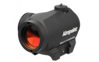 Aimpoint® Micro H-1 2 MOA ACET Technológia,Aimpoint® Micro H-1 2 MOA ACET Technológia