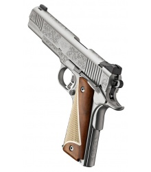 KIMBER STAINLESS CLASSIC ENGRAVED EDITION - .45 ACP