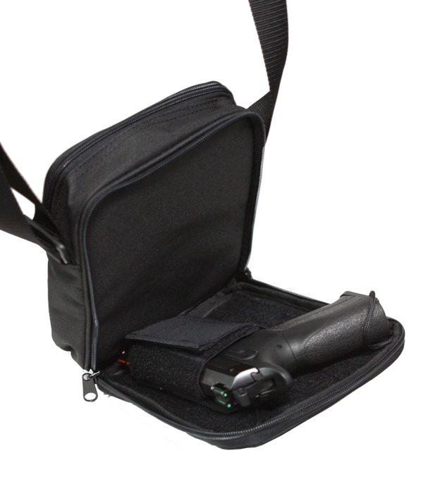 Taška na plece pre skryté nosenie zbrane - typ 529  93377c98457